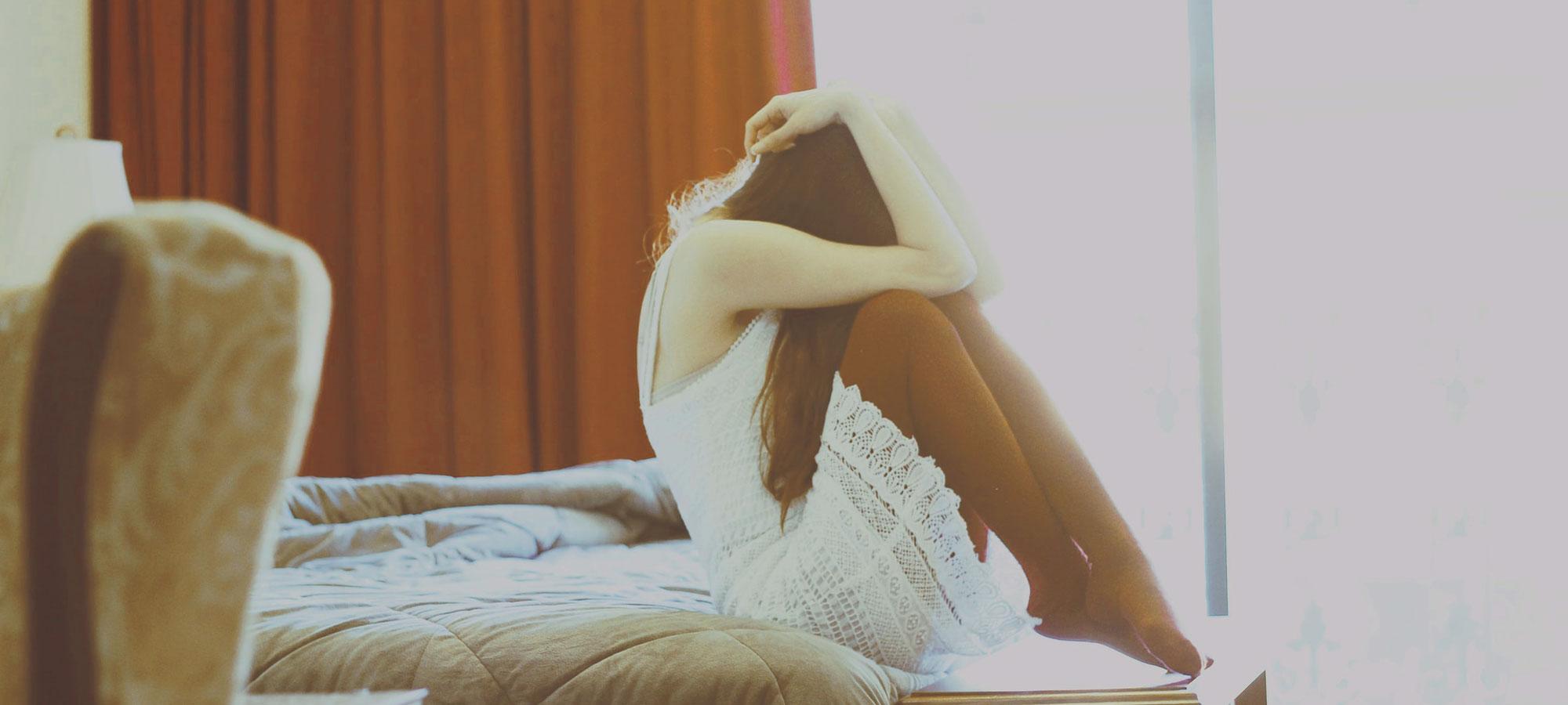 Essstörungen und Selbstverletzungen als Ausdruck von Not